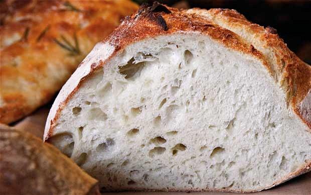 5. bread