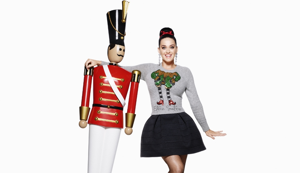 Η Holiday συλλογή της H&M