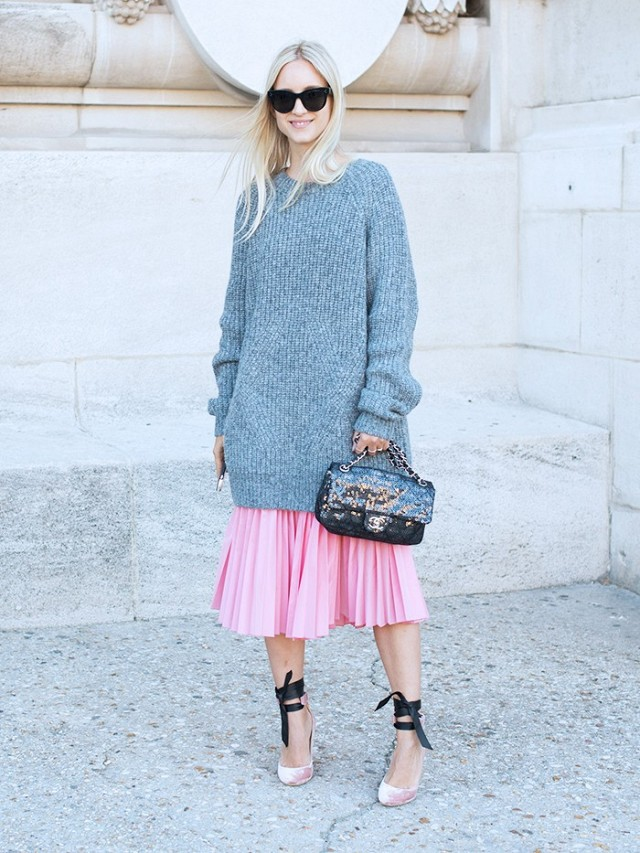 casual chic looks