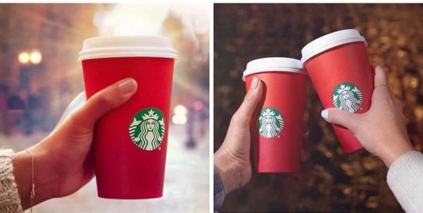 διαγωνισμός Starbucks