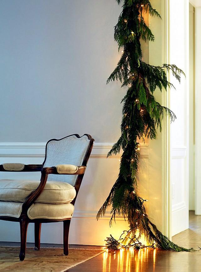 χριστουγεννιάτικο ντεκόρ