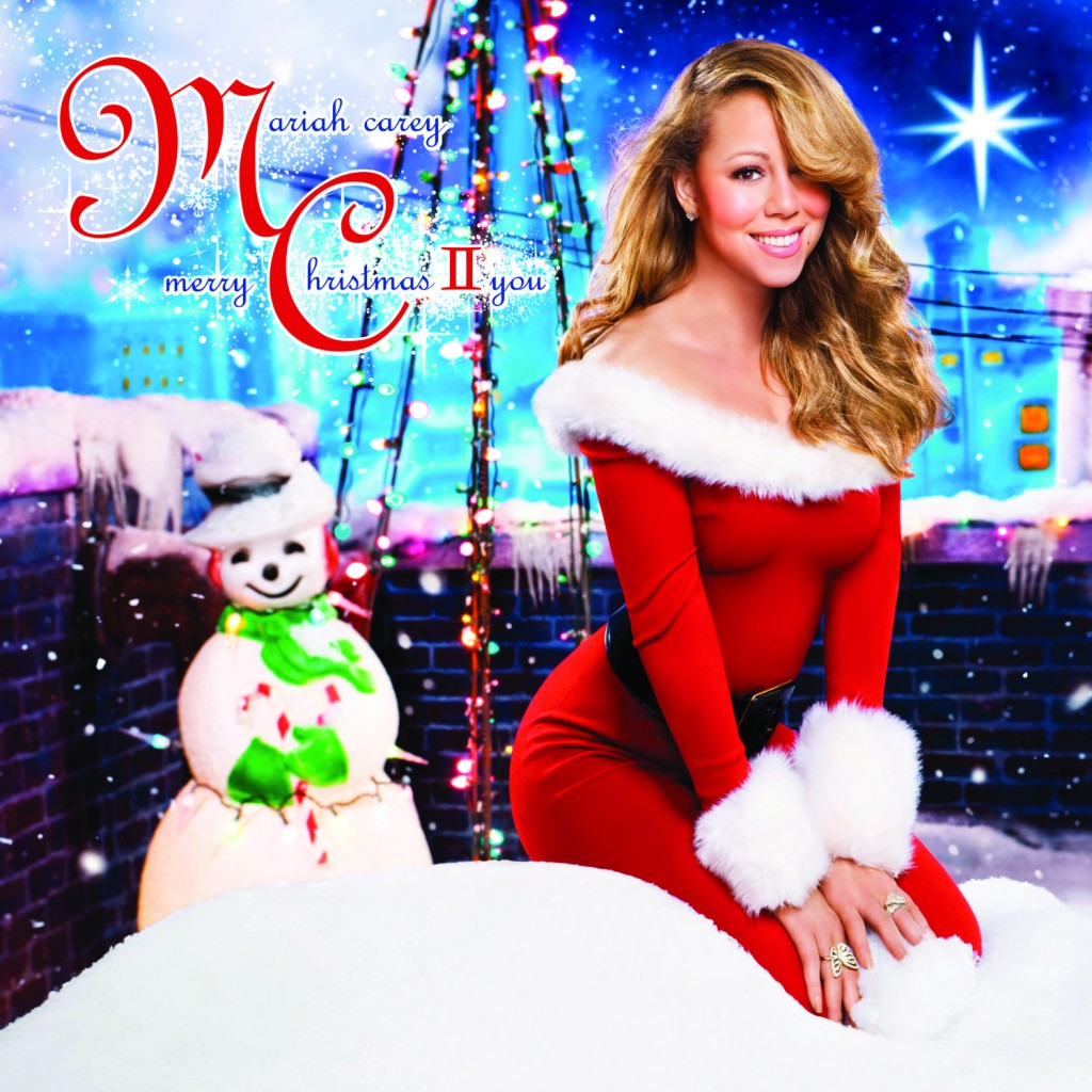 Mariah_Carey_cover_Merry Chr_300CMYK