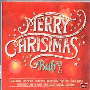 Merry Christmas Baby 9.99 €