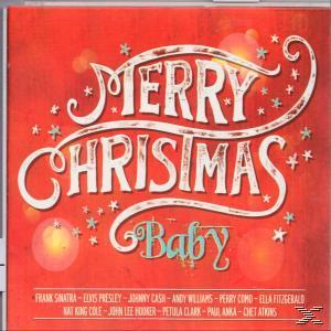 Merry Christmas Baby 9.99 €