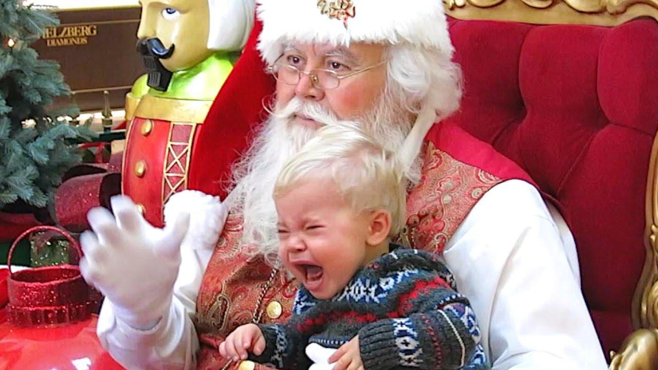 Scary Santa (2)
