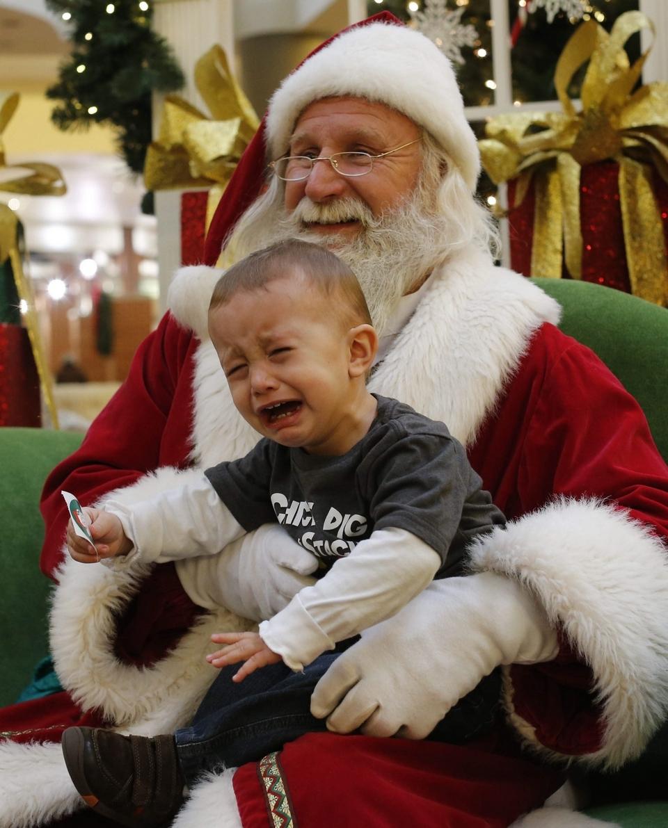 Scary Santa (6)