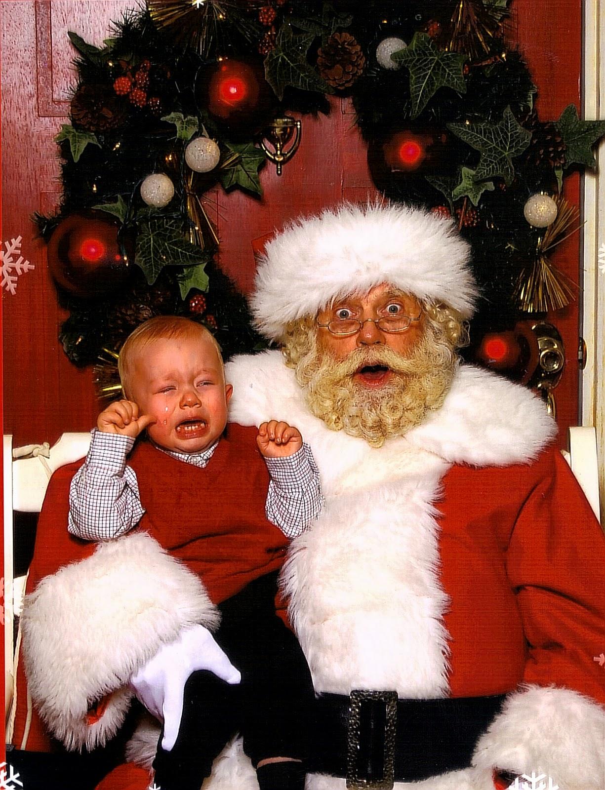 Scary Santa (8)
