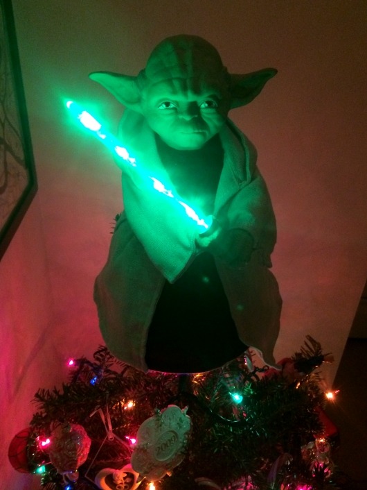Star Wars Christmas Trees (4)