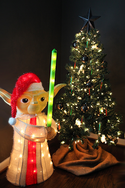 Star Wars Christmas Trees (5)