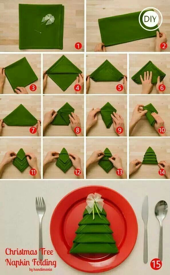 napkin folding (7)