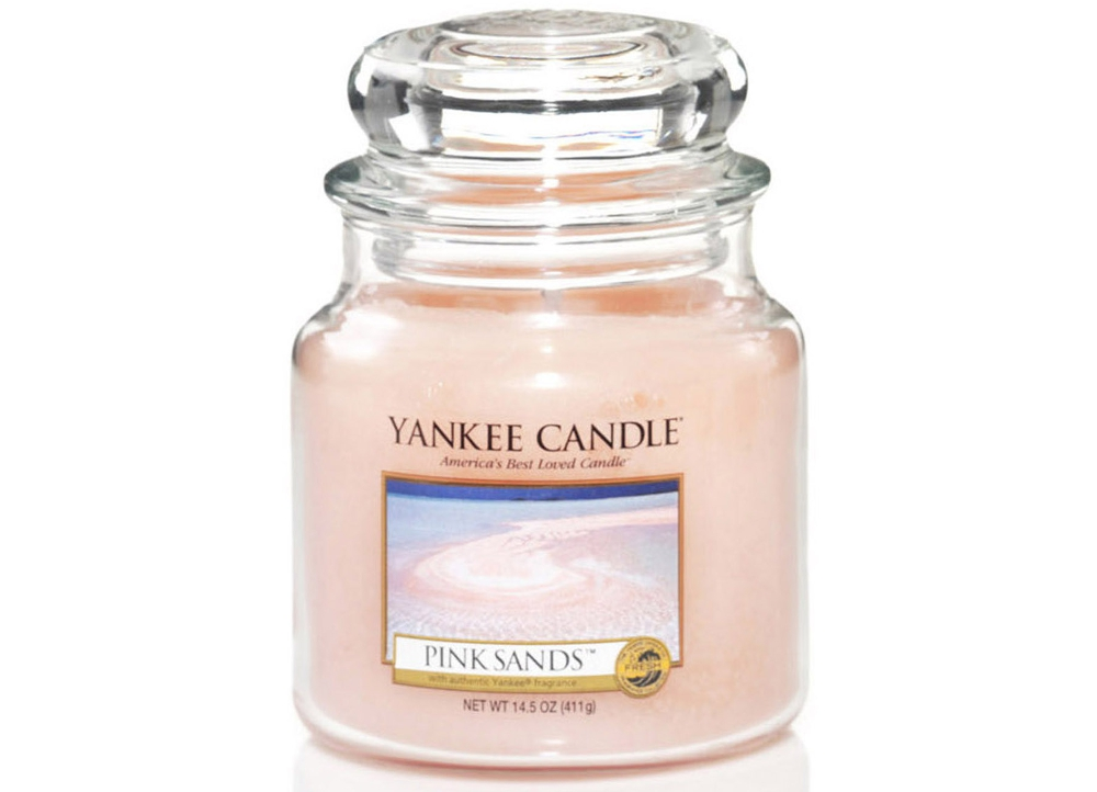 aromatiko-keri-se-gyalino-doheio-yankee-pink-sands-medium